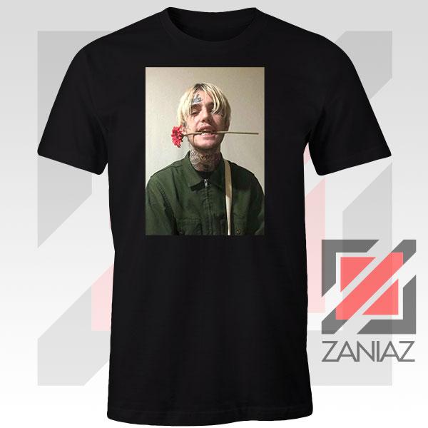 Lil Peep Flower Boy Tshirt