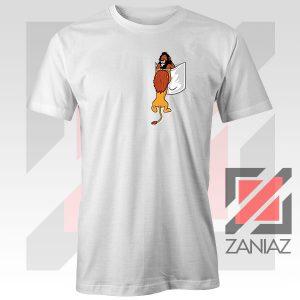 Long Live The King Mufasa Graphic Tshirt