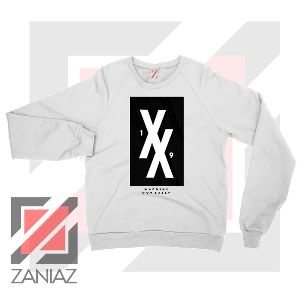 Machine Gun Kelly 19XX Forever Sweater