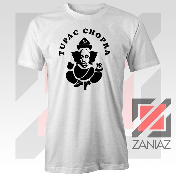 Makaveli Chopra Graphic Tshirt