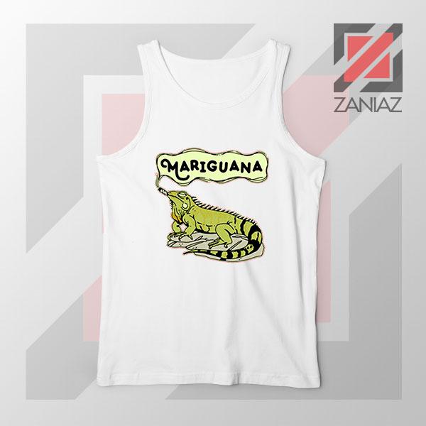Mariguana Smoke Animal Tank Top