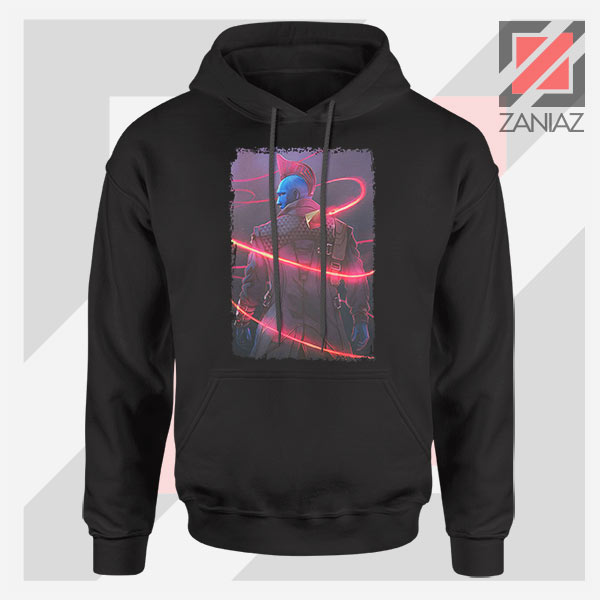 Peter Quill Father GOG Hoodie
