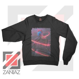 Peter Quill Father GOG Sweatshirt
