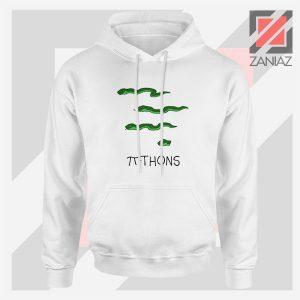 Pi Thons Symbol Math Hoodie