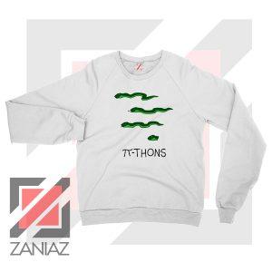 Pi Thons Symbol Math Sweatshirt