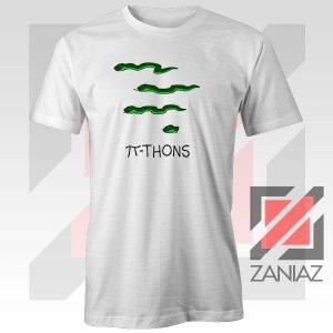 Pi Thons Symbol Math Tee