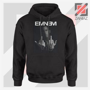 Slim Shady Eminem Poster Hoodie