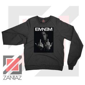 Slim Shady Eminem Poster Sweater