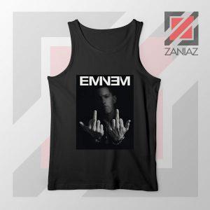 Slim Shady Eminem Poster Tank Top