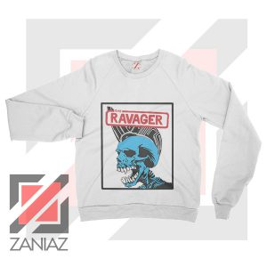 The Ravagers Bandits Marvel Sweater
