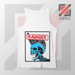The Ravagers Bandits Marvel Tank Top