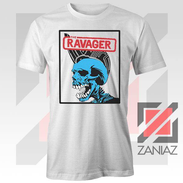 The Ravagers Bandits Marvel Tshirt