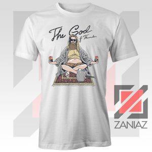 Thor Lebowski Film Designs Tshirt
