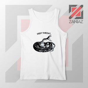 Jolt Deep Throat Rattlesnake Tank Top