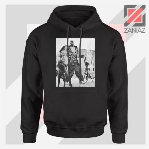 DMX The Dogs Designs Hoodie