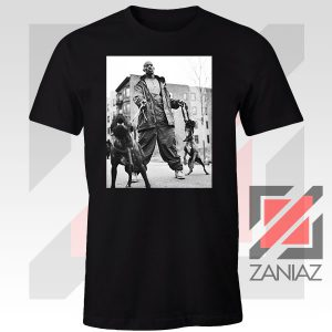 DMX The Dogs Designs Tee