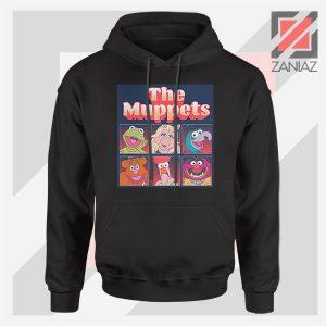 Disney The Muppets Musical Hoodie