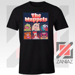Disney The Muppets Musical Tee