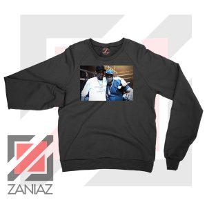Fabolous Jadakiss Moments Sweater