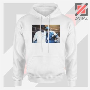 Fabolous Jadakiss Moments White Hoodie