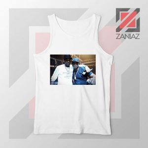 Fabolous Jadakiss Moments White Tank Top