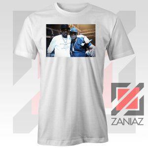 Fabolous Jadakiss Moments White Tshirt
