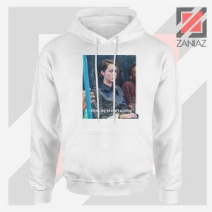 Fleabag Comedy Quotes Hoodie