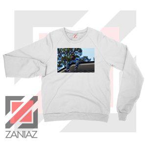 Forest Hills Drive Album White Sweatshirt