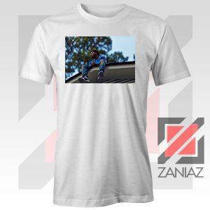 Forest Hills Drive Album White Tshirt