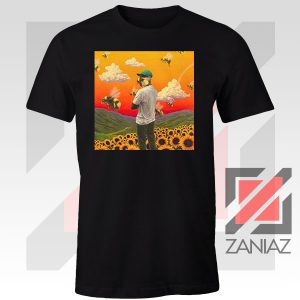 Gap Tooth T Flower Boy Graphic Tshirt