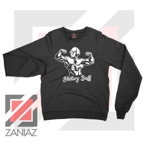 George Washington Bull Sweatshirt