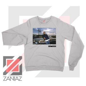 Ice Cube Got No Haters Sport Grey Sweatshirt