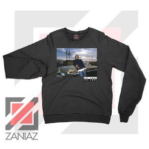 Ice Cube Got No Haters Sweatshirt