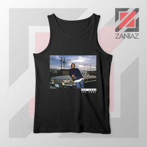 Ice Cube Got No Haters Tank Top