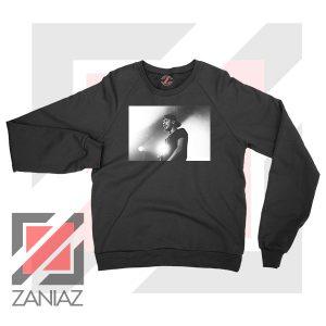 J Cole 2014 Album Concert Sweatshirt