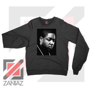 Jadakiss Rapper Graphic Sweatshirt