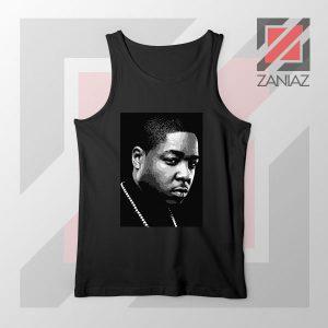 Jadakiss Rapper Graphic Tank Top