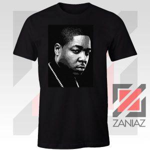 Jadakiss Rapper Graphic Tshirt