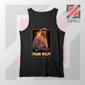 Jungle Cruise The Rock Actor Tank Top