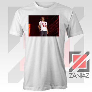 Kill Edward Bulls 45 Design Tshirt