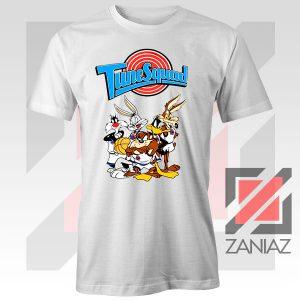 New Tune Squad Space Jam Tshirt