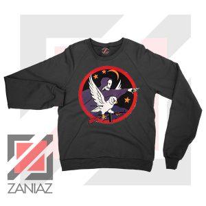 Night Fighter Squadron Owl Sweatshirt