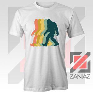 Rainbow Bigfoot Graphic Tee
