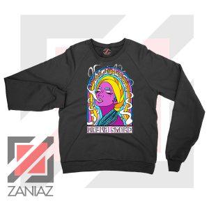 Tryna Smoke Aiko Sweatshirt