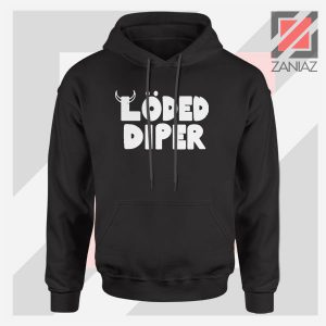 Best Loded Diper Music Jacket