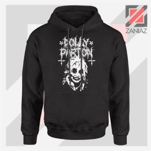 Dolly Parton Metal Design Jacket