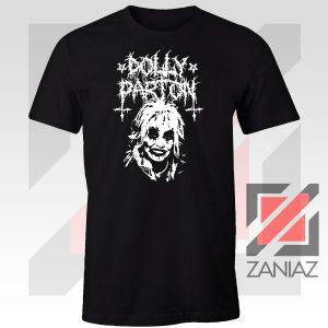 Dolly Parton Metal Design Tee