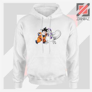 Goku Saiyan Family Guy Jacket
