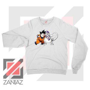 Goku Saiyan Family Guy Sweater
