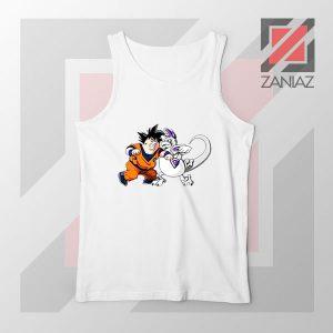 Goku Saiyan Family Guy Tank Top